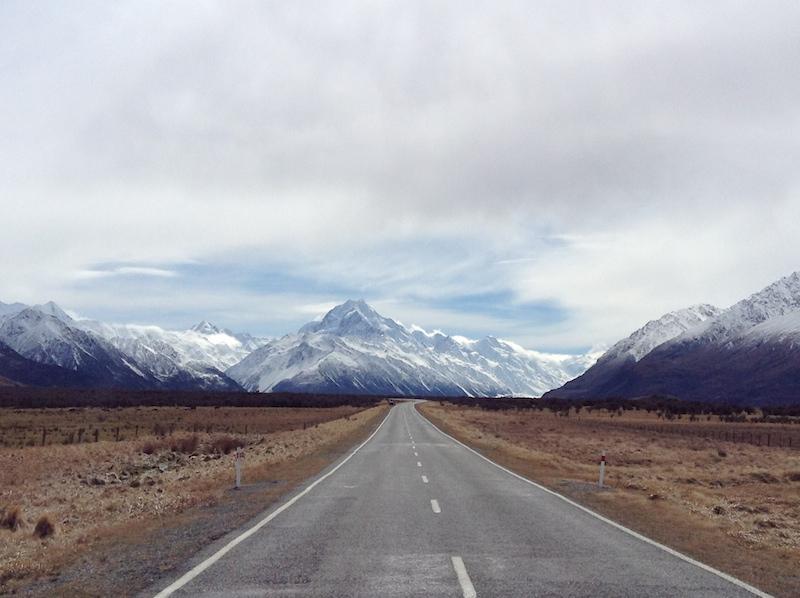 Mount Cook | Pure Sweet Joy