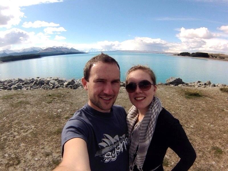 Lake view | Pure Sweet Joy