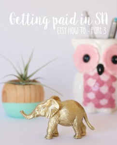 Getting paid by Etsy in South Africa