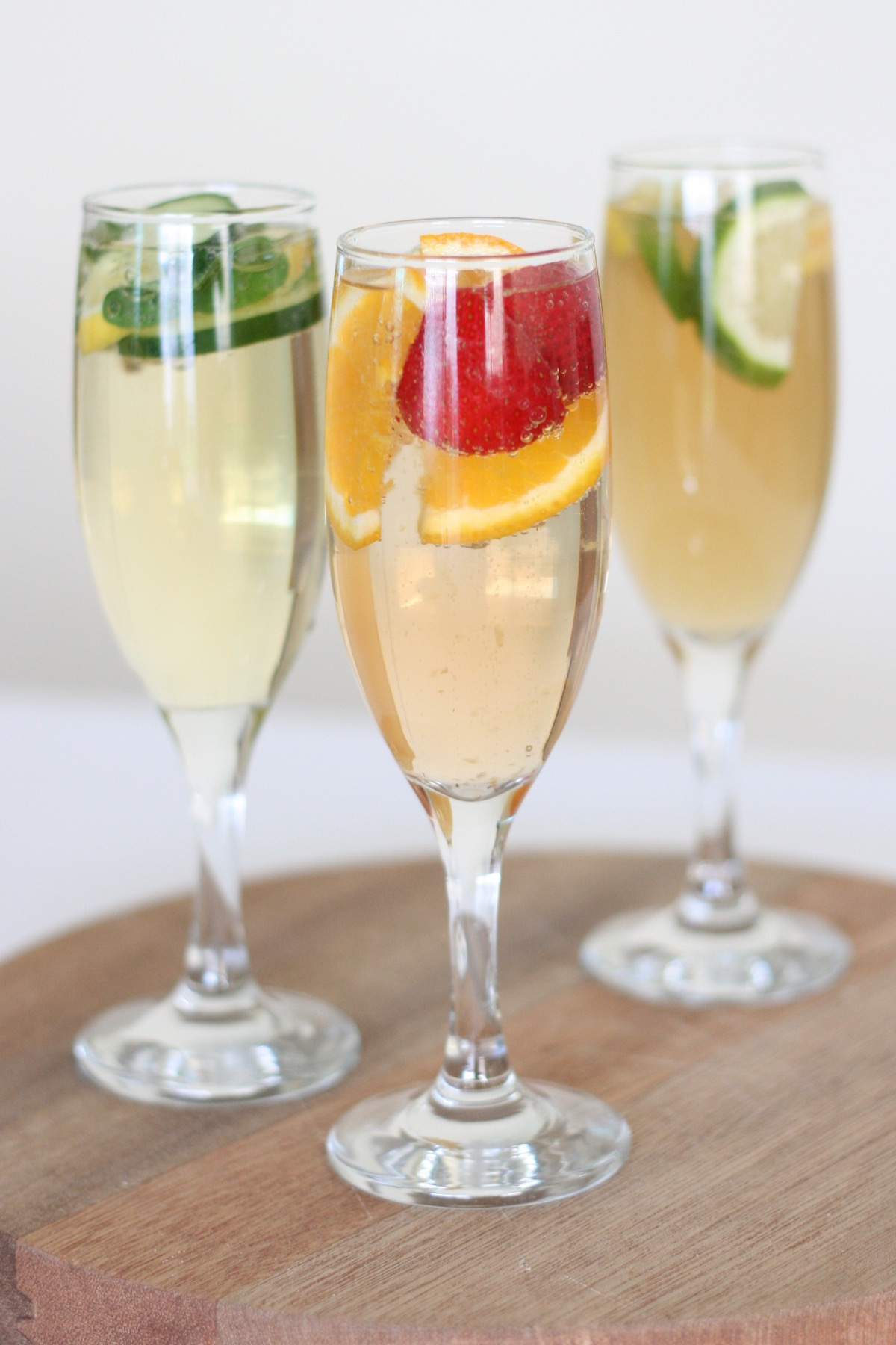 Non alcoholic summer cocktails for Fruity mixed drinks recipes