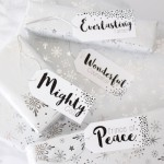 Free Download Christmas Present Tags