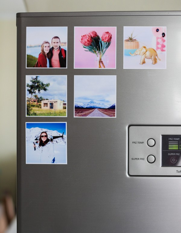 DIY Instagram Magnets-7