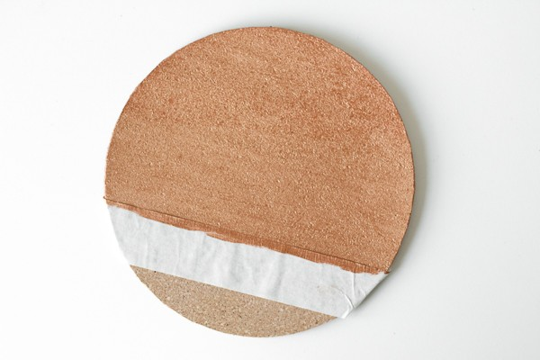 Cork Mousepad DIY