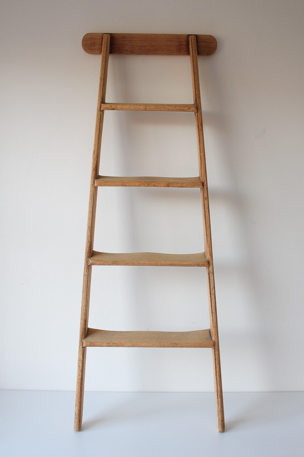 Ladder Upcycle - Gumtree Mobile App