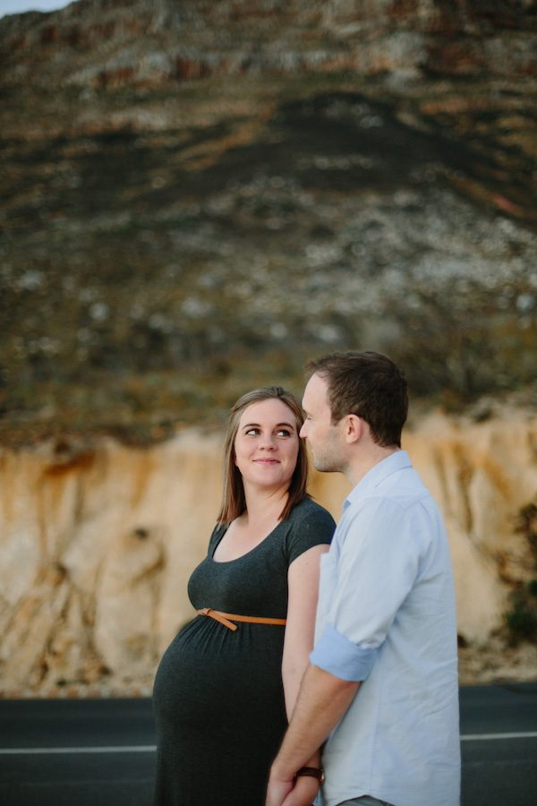 Pure Sweet Joy Maternity Shoot in Cape Town
