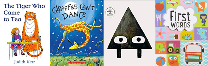 Favourite Children's Book recommendations