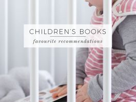 List of Children's Book Favourites