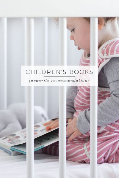 List of Children's Book Favourites