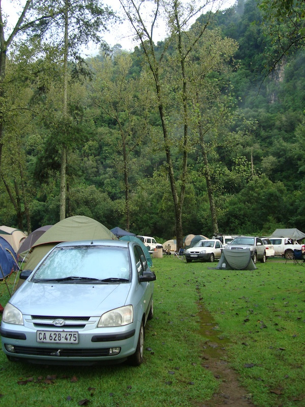 Our Sabie camping adventure // hospital life