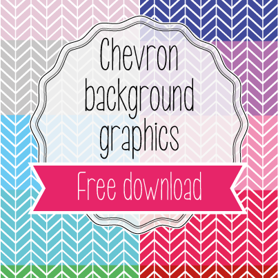 Chevron backgrounds // Free download