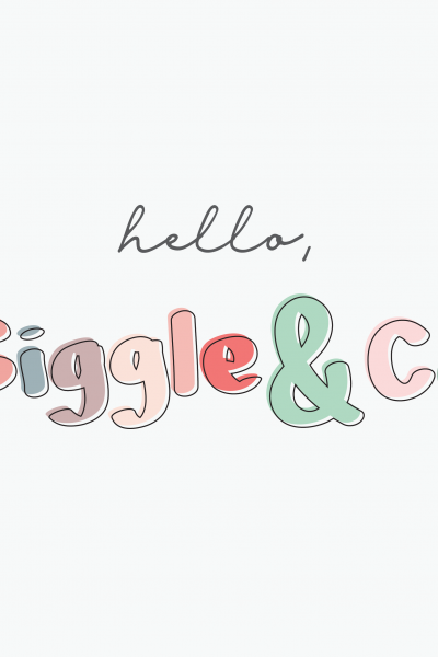 Hello, Giggle and Co.