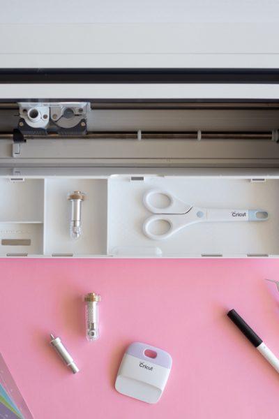Cricut Maker – A dream smart cutting machine